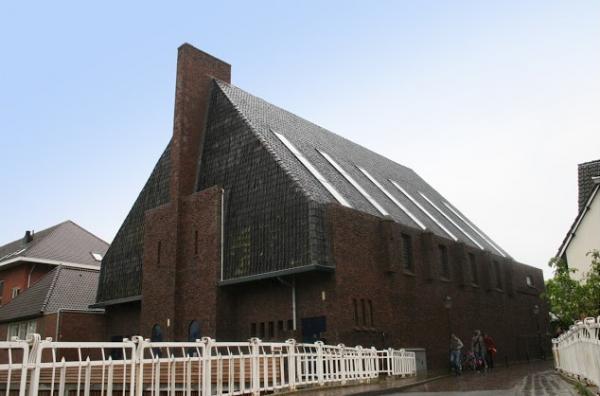 Kerk Appingedam Foto: Sebas Baggelaar