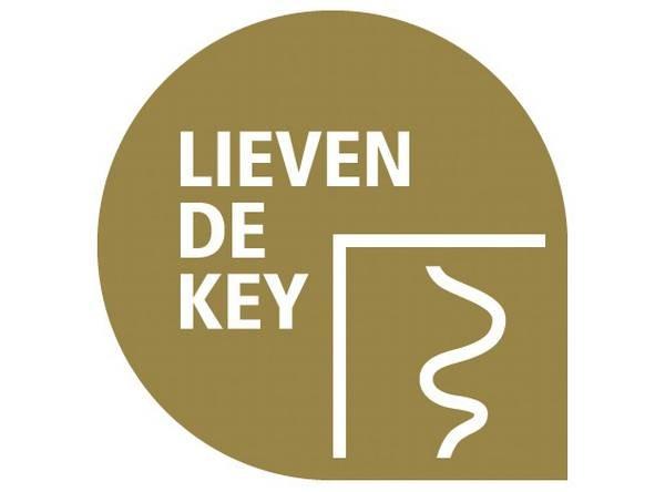 Lieven de Key Penning 2015