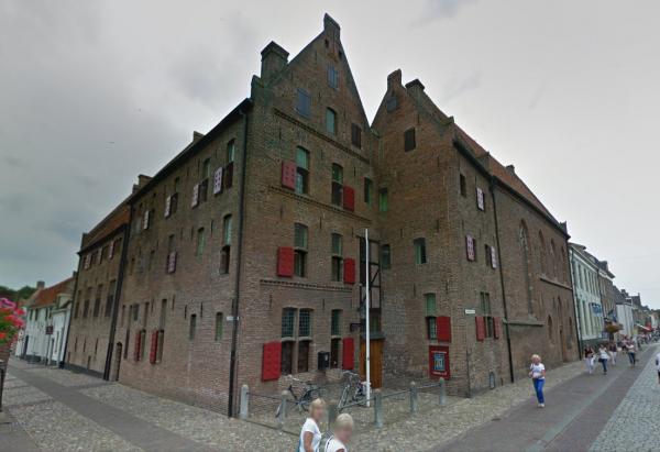 Museum Elburg Foto: Google Maps