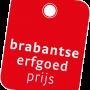 Stem op één van de genomineerden van de Brabantse Erfgoedprijs 2019