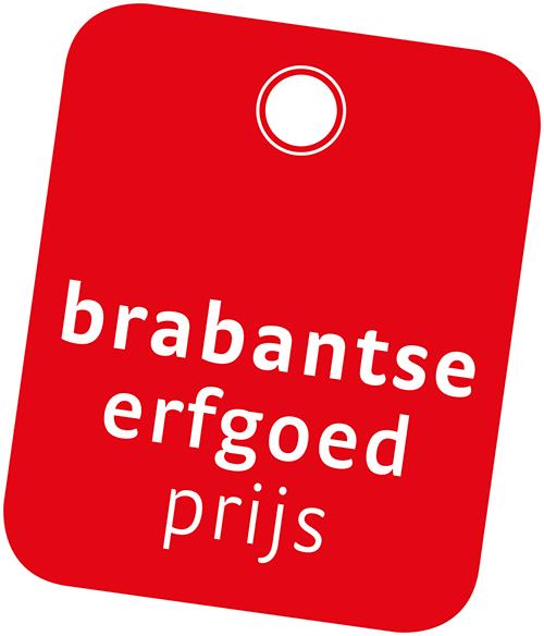 Brabantse Erfgoedprijs 2019