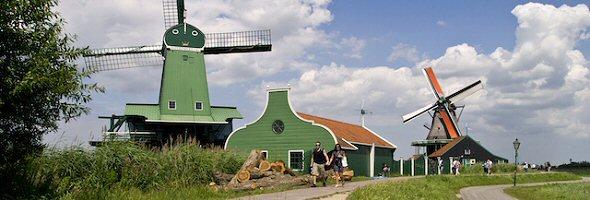 Festival Industrie Cultuur Foto via Provincie Noord-Holland