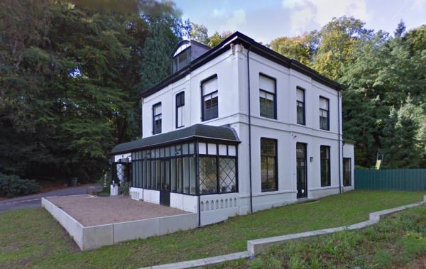 Hotel Grebberoord, Rhenen Foto: googlemaps