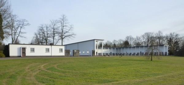 Begraafplaats Zuiderhof, Hilversum Foto: RCE
