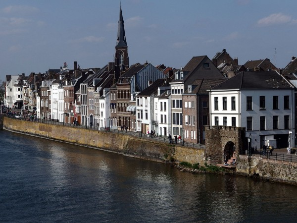 Binnenstad Maastricht