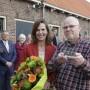 Jelle Langeland ontvangt Restauratiefonds-compliment 2015