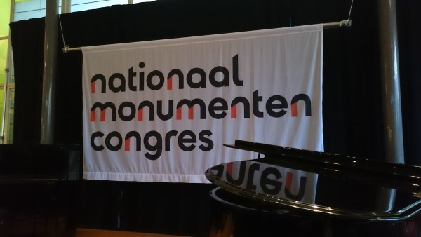 Nationaal Monumentencongres 2015