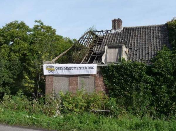 Grebbedijk 6 Foto: Wageningen Monumentaal via Johan Teters