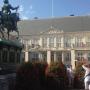 Actieplan Koninklijk toerisme in Den Haag