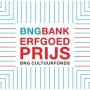 Nominaties BNG Bank Erfgoedprijs 2016 bekend