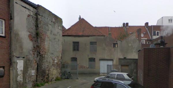 Puddingfabriek Venlo Foto: Google Maps