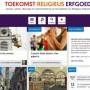 Platform Toekomst Religieus Erfgoed online