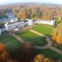 Paleis Soestdijk stelt park tijdelijk open voor publiek