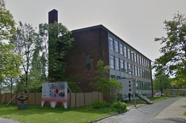 Sportlaan 62, Den Helder Foto: Google Maps