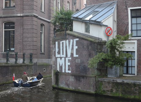 Grimburgwal, Amsterdam Foto: M&A Amsterdam