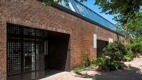 De Tandwielenfabriek, Amsterdam Foto via architectenweb