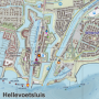 Gemeente wil oorsprong Hellevoetsluis uit 1605 zichtbaar maken