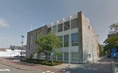Kantongerecht, Tilburg Foto: Google Maps