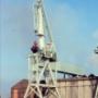 Stichting wil behoud kranen Cokesfabriek Sluiskil
