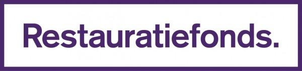Logo Restauratiefonds 2015