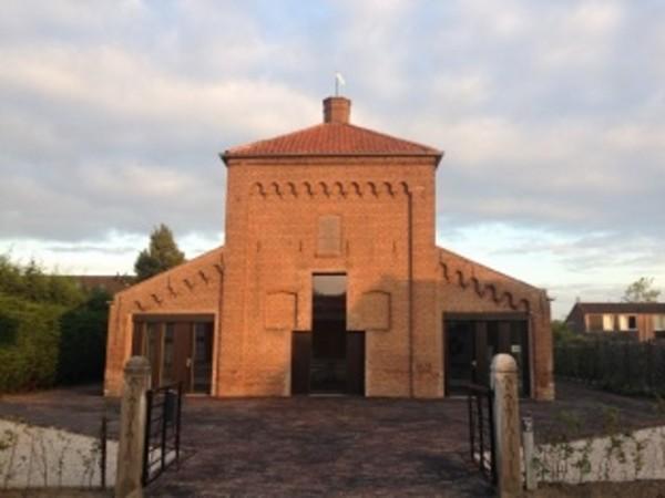 De meestoof, Kapelle Foto via monumenten.nl