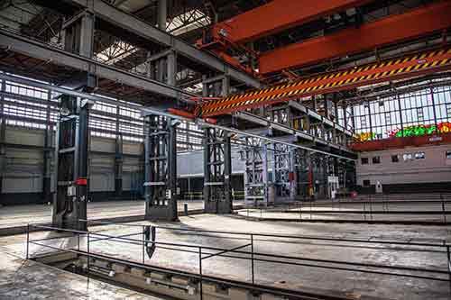 LocHal, Spoorzone Tilburg Foto: Gemeente Tilburg