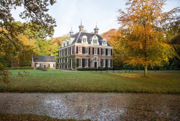 Landgoed Doornburgh Maarssen Foto: Leeuwenpoort