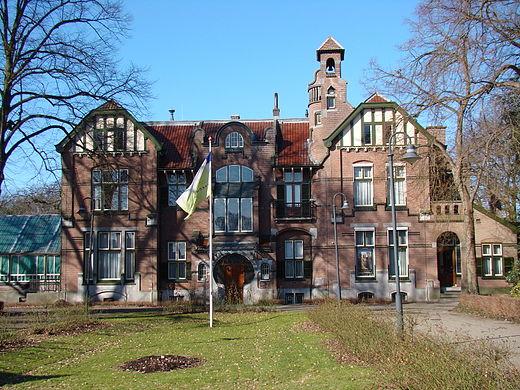 Villa Rams Woerthe Steenwijk