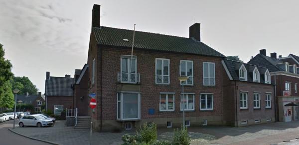 Ambtshuis, Elst Foto: Google maps