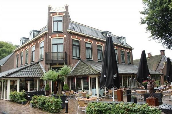 Hotel Wesseling, Dwingeloo Foto via Zoover