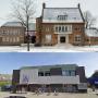 Gemeentehuis Ochten maakt plaats voor nieuwe Aldi