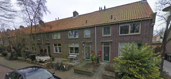 Oranjestraat, Enkhuizen Foto: Google Maps