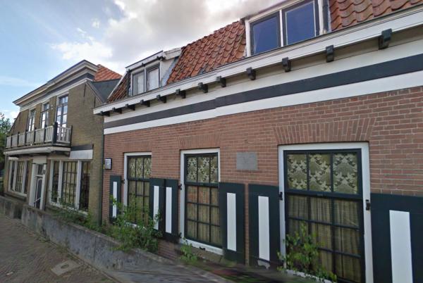 De Posthoorn, Puttershoek Foto: Google Maps