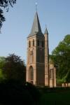 St Willibrordus, Vierakker Foto: Goodness Shamrock via wikimedia