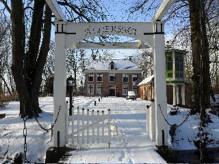 Allersmaborg, Groningen Foto via monumenten.nl