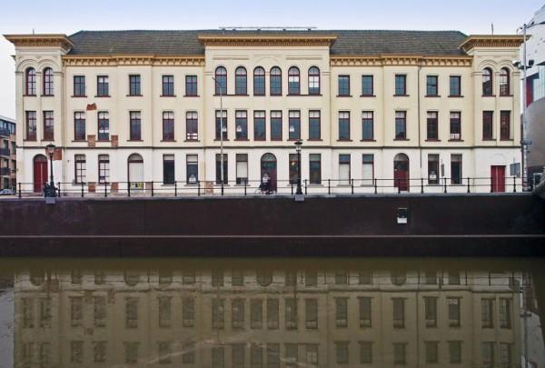 Het Vinkepand, Utrecht Foto: Arjan den Boer via DUIC