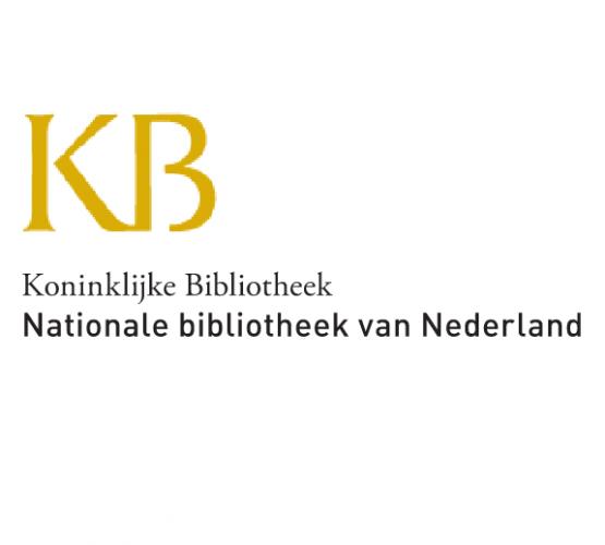 Koninklijke Bibliotheek Beeld via kb.nl