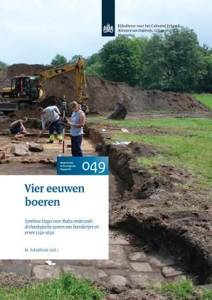 Vier eeuwen boeren Beeld: RCE