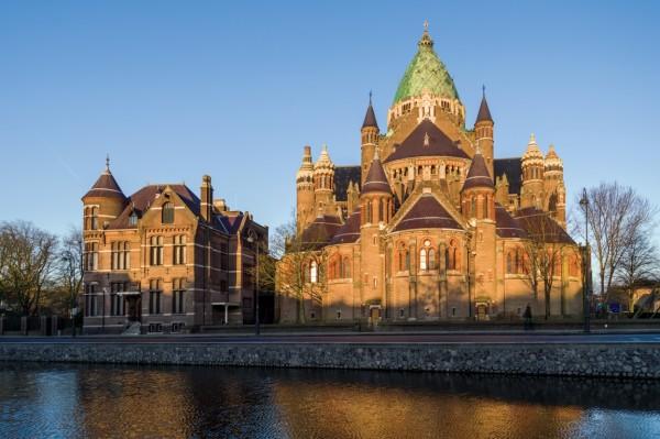Kathedrale Basiliek Sint Bavo, Haarlem Foto: Sjaan VanderJagt/pixelpolder