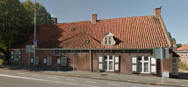 Boerderij Voorhout Foto: Google Maps