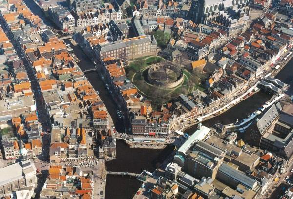 Leiden Foto: RCE