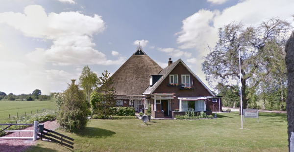 Folgeralaan 4, Drachten Foto: Google Maps