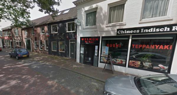 Hooftstraat, Alphen aan den Rhijn Foto: Google Maps