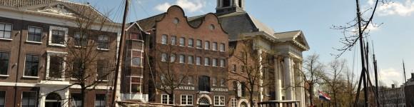 Nationaal Jenevermuseum, Schiedam
