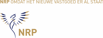Logo NRP