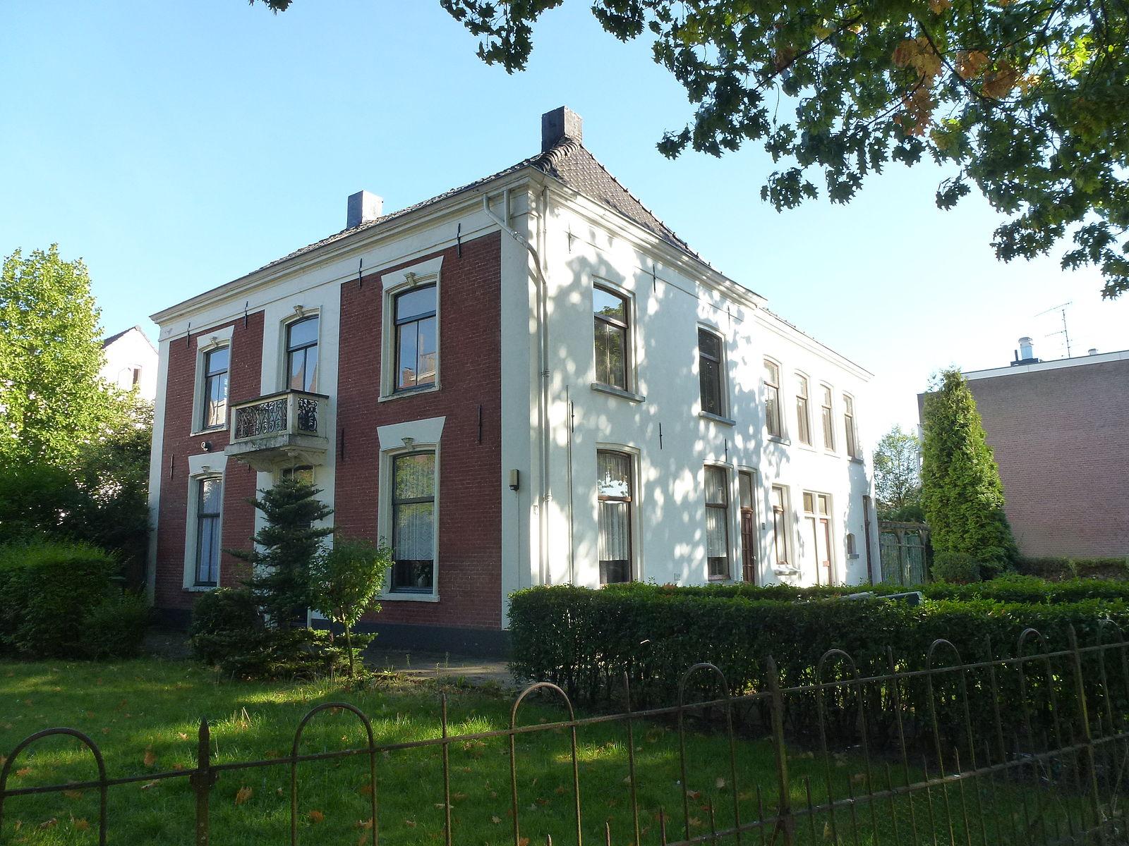 Geschokt na illegale sloop huis de erfgoedstem for Huis nijmegen