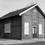 Synagoge Vriezenveen blijft voorlopig schuur