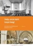 Help, onze kerk loopt leeg Beeld: Agenda Toekomst Religieus Erfgoed