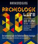 Archeologie Live