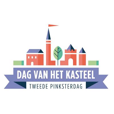 Dag van het Kasteel Logo